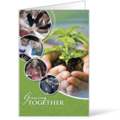 Growing Together Bulletin