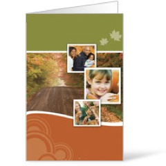 Fall Path  8.5 x 11 Bulletins 8.5 x 11