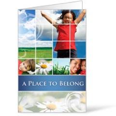 Belong Summer Bulletin