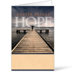 Easter Hope lake Bulletin