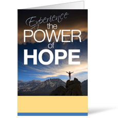 Power of Hope Bulletin