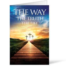 Crosses Path Bulletin