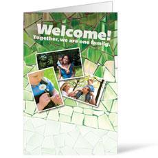 Spring Mosaic Bulletin