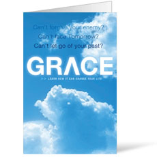 Learn Grace Bulletin