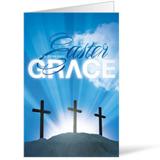 Easter Grace Bulletin