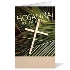 Hosanna Bulletin