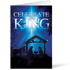 Celebrate the King M Bulletin