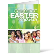 Easter Together Bulletin