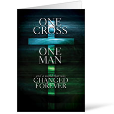 One Cross Bulletin
