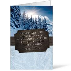 Fresh Air Pines Bulletin