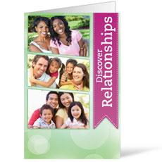 Discover Relationships Bulletin