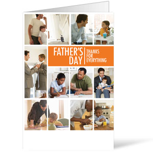 Fathers Day Dads Bulletins