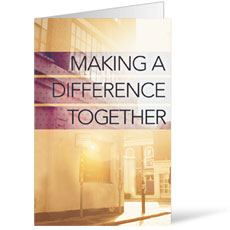 Streets Together Bulletin