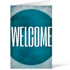 Celestial Welcome Bulletin