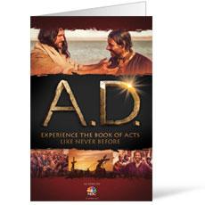 A.D. Bulletin
