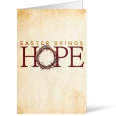 Hope Crown Bulletin