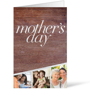 Mothers Day Invite 8.5 x 11 Bulletins 8.5 x 11
