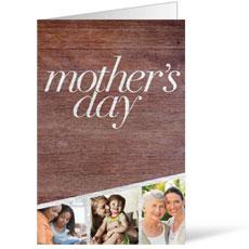 Mothers Day Invite Bulletin