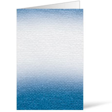 Ombre Blue Bulletin