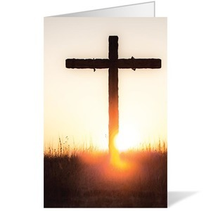 Cross and Sunrise Bulletins
