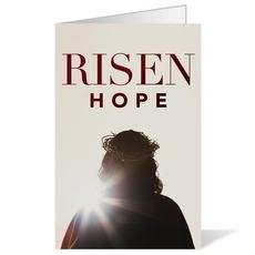 Risen Hope Bulletin