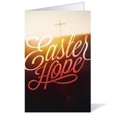 Easter Hope Script Bulletin