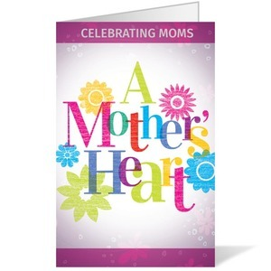 A Mothers Heart Bulletins