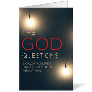 God Questions Bulletins