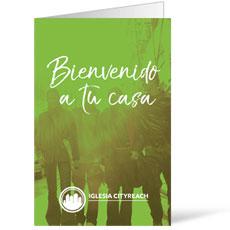CityReach Urban Green Spanish Bulletin