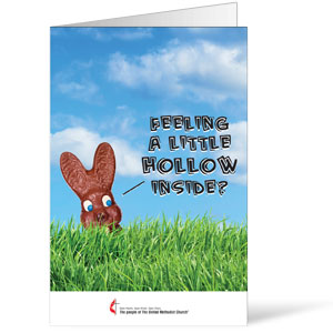 UMC Easter Hollow Bulletins