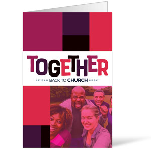 BTCS Together Bulletins 8.5 x 11