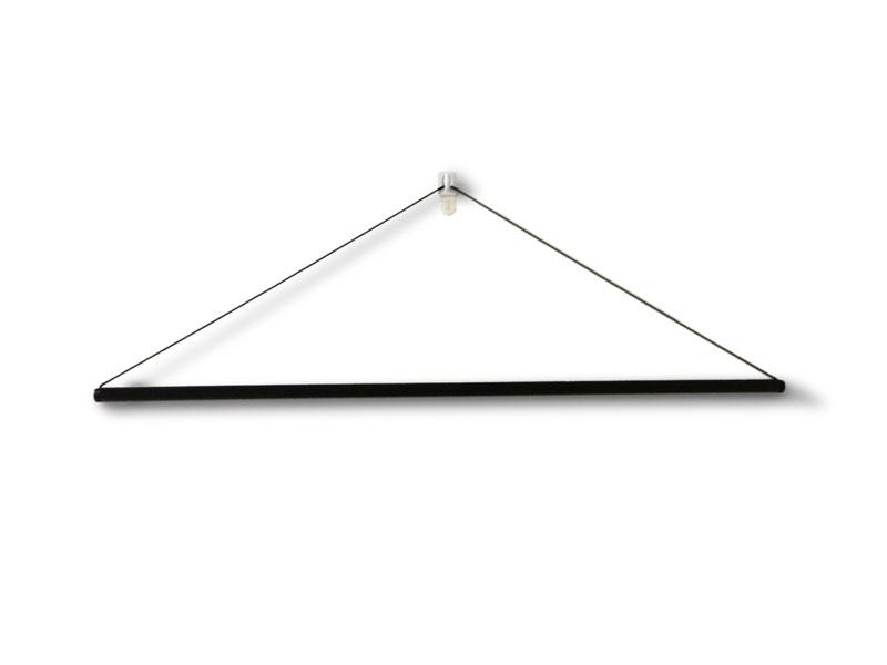Hanging Banner 36 Inch Dowel Set Hardware Church Banners