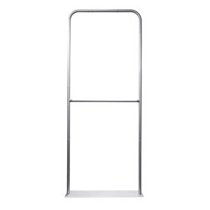 Click-it Straight Stand for 2.7 x 6.7 Banner Displays & Stands