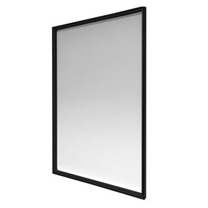 Quick Change Black Frame Displays & Stands
