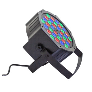 LED UpLight Displays & Stands