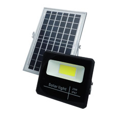 Solar Outdoor LED Light