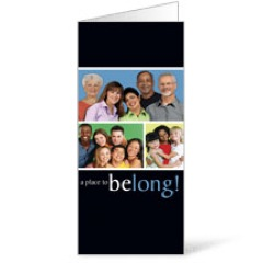 Belong Brochures