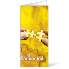 Get Connected Brochure