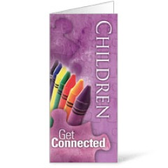 Get Connected -  Children Brochure