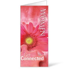 Get Connected - Women Brochure