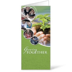 Growing Together Brochure