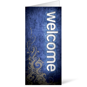 Adornment Welcome Brochures