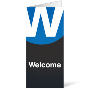 Metro Welcome Brochures