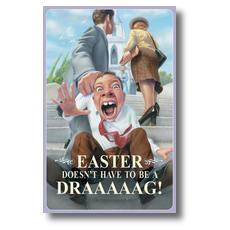 Easter Draaag
