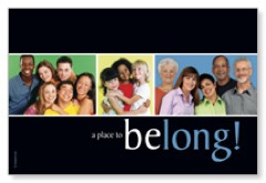 Belong Postcards