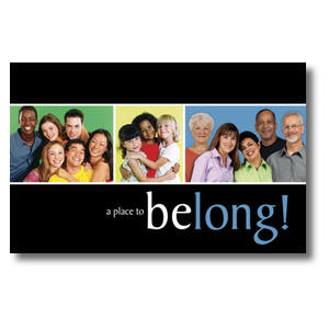 Belong 4/4 ImpactCards