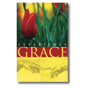 Experience Grace Undefined
