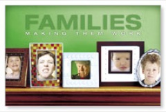 Family Mantel 4/4 ImpactCards