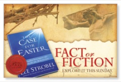 Easter Facts Postcard