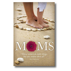 Moms Postcards